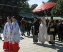 जापानीहरुको रोमान्स : ५० वर्षमा विवाह, तै पनि सहि समय !